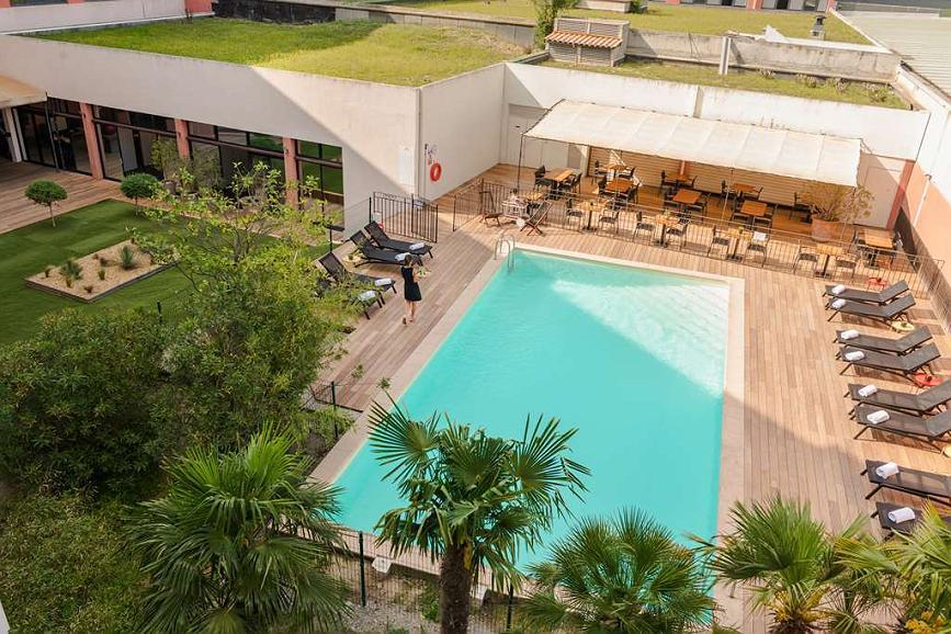 Hotel Best Western Le Galice Aix Centre-Ville, Aix-En-Provence