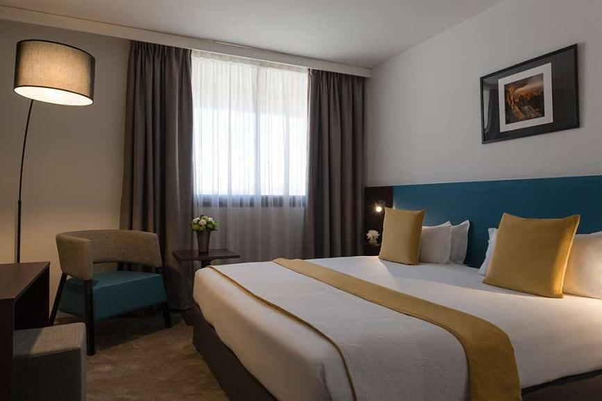 Best Western Le Galice Aix Centre-Ville - Guest Room