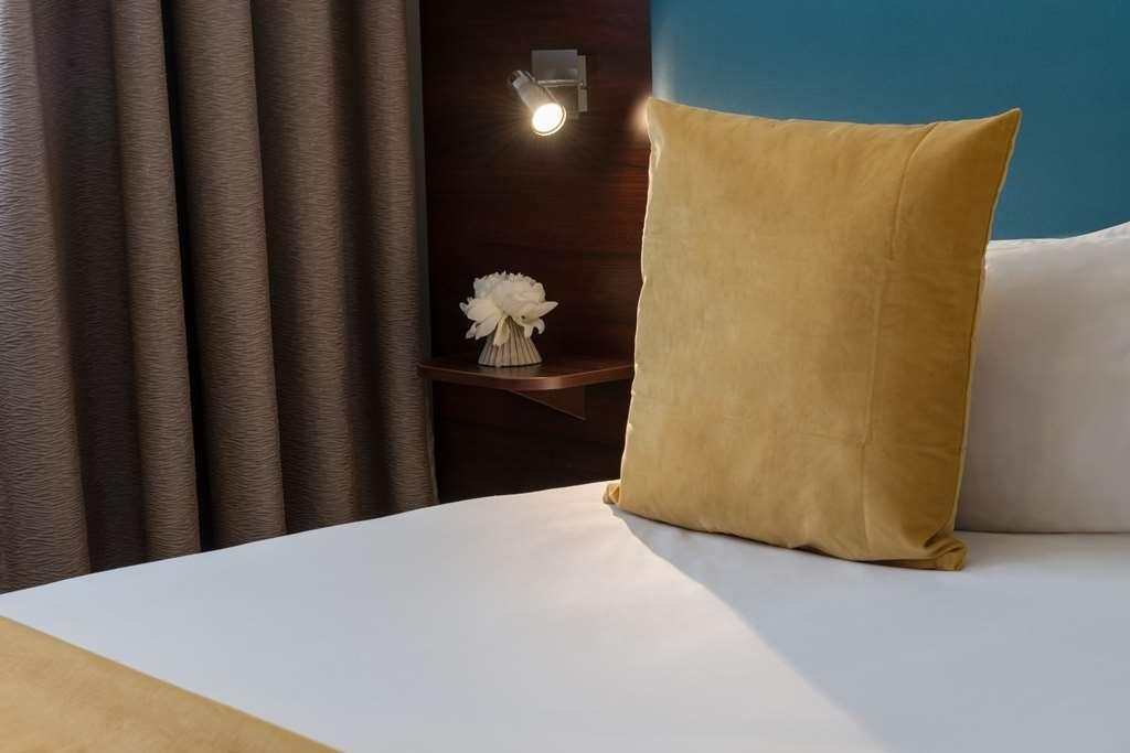 Best Western Le Galice Aix Centre-Ville - habitación de huéspedes-amenidad