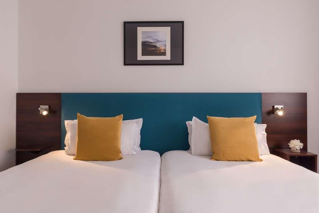 Best Western Le Galice Aix Centre-Ville - Chambres / Logements