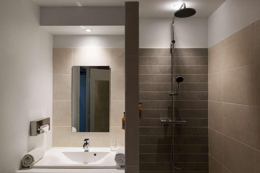 Best Western Le Galice Aix Centre-Ville - Badezimmer
