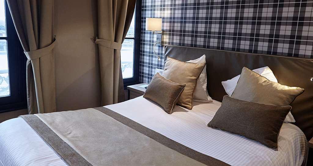Hotel Best Western Le Cheval Blanc, Honfleur