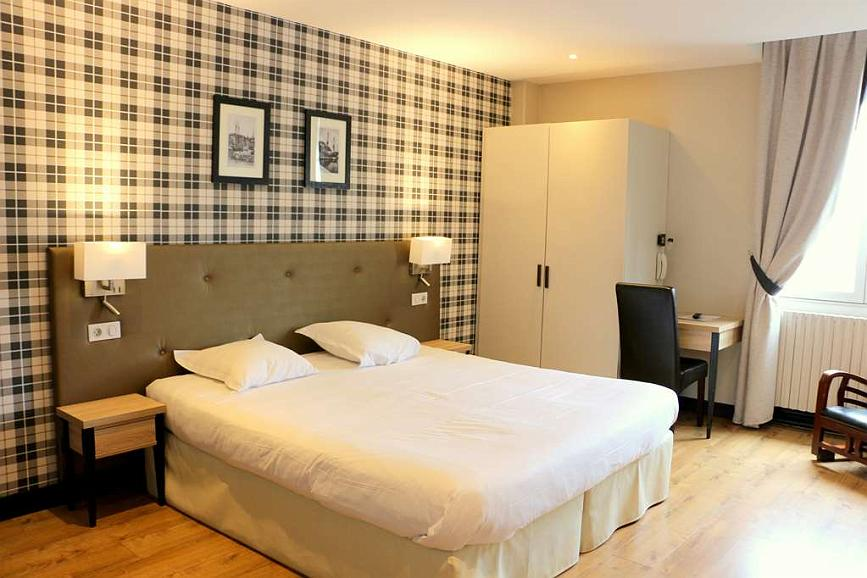 Best Western Le Cheval Blanc - Family and disable room