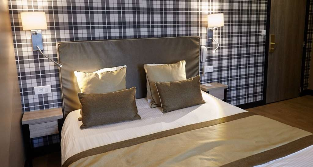 Best Western Le Cheval Blanc - Superior Double Bed Guest Room