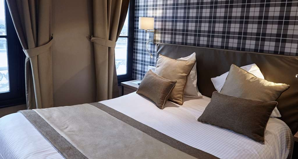 Best Western Le Cheval Blanc - Deluxe Guest Room