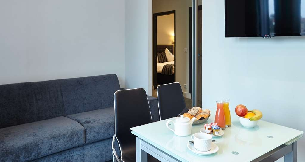Best Western Le Cheval Blanc - Appartment