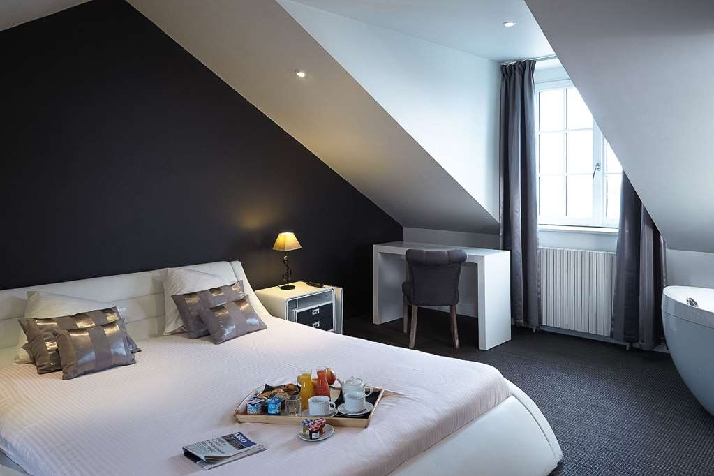 Best Western Le Cheval Blanc - EBJ