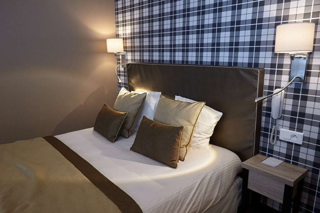 Best Western Le Cheval Blanc - Standard Guest Room