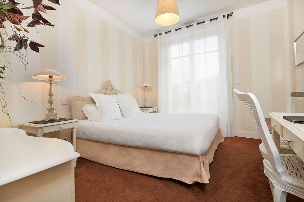 Best Western Brittany La Baule-Centre - Chambres / Logements