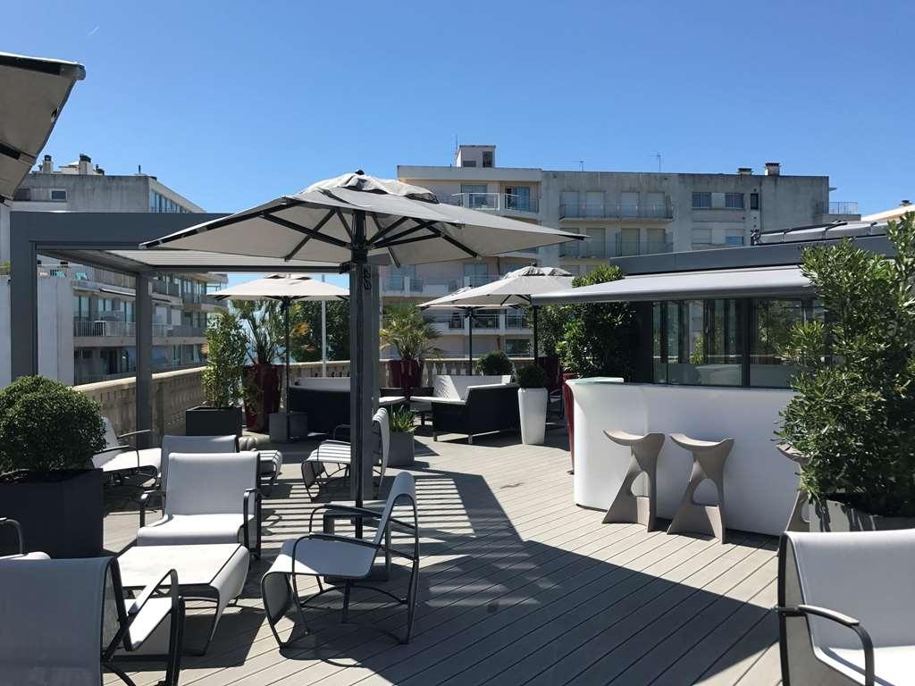 Best Western Brittany La Baule-Centre - Best Western Hotel Brittany La Baule-Centre