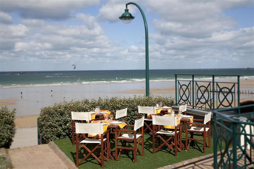 Best Western Hotel Alexandra - Vue de l'extérieur