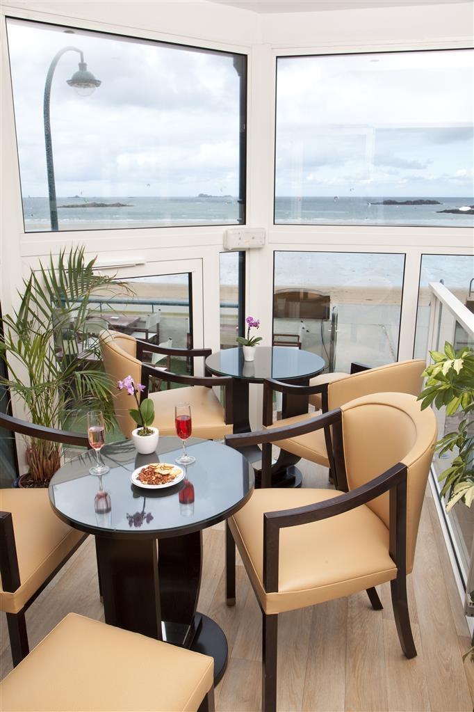 Best Western Hotel Alexandra - Sala