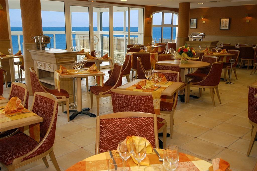 Best Western Hotel Alexandra - Restaurant