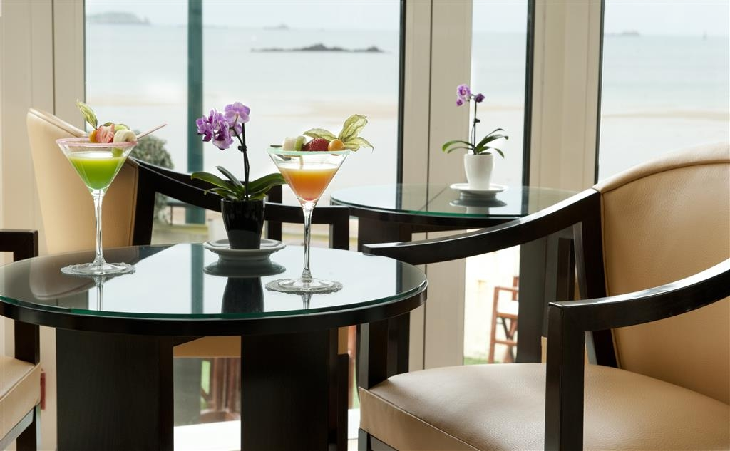 Best Western Hotel Alexandra - Salón