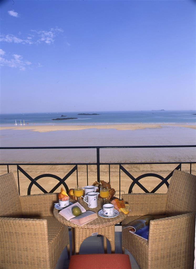 Best Western Hotel Alexandra - Terrazza
