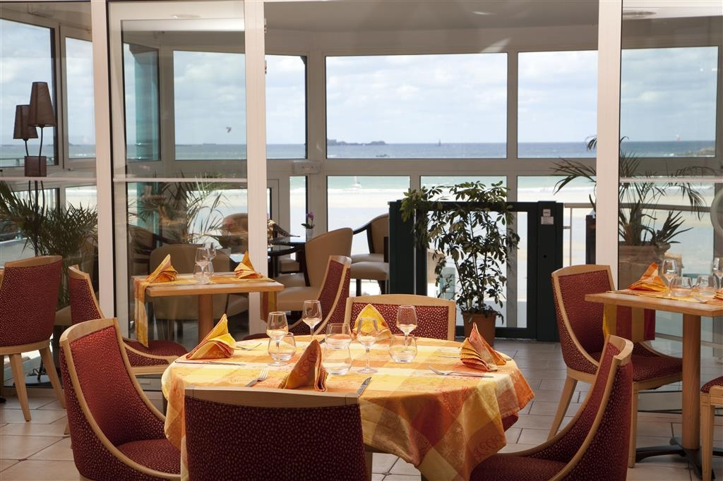 Best Western Hotel Alexandra - Ristorante