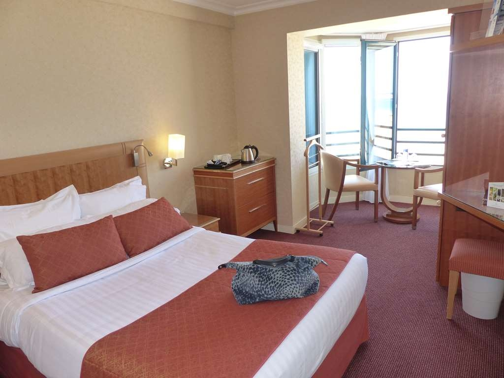 Best Western Hotel Alexandra - Double Sea View Room