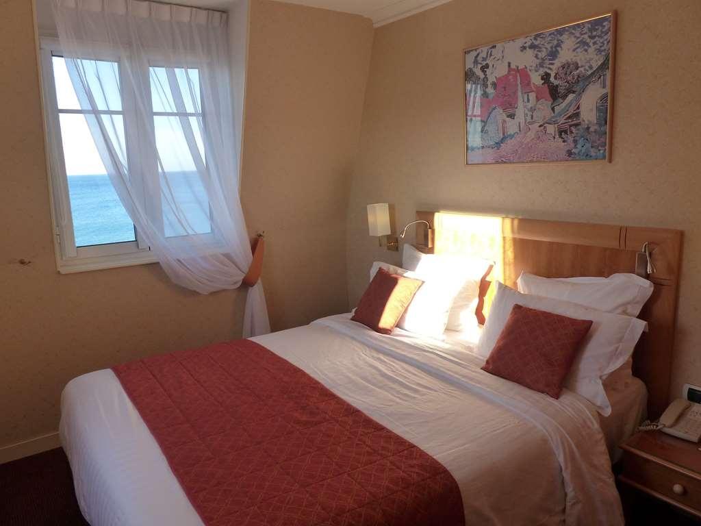 Best Western Hotel Alexandra - Double Standard Mer