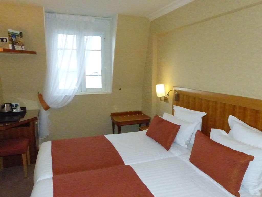 Best Western Hotel Alexandra - Standard Twin Mer