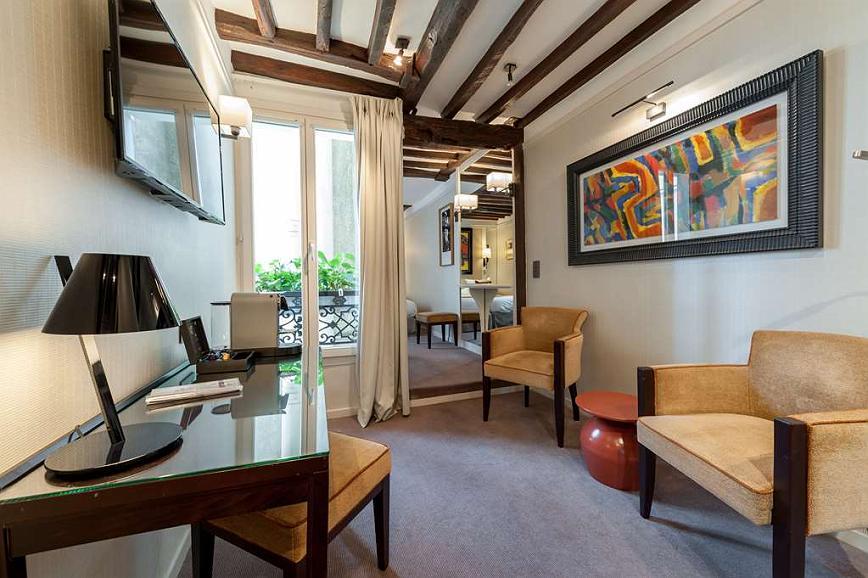Hotel in Paris | Best Western Plus Hotel Sydney Opera