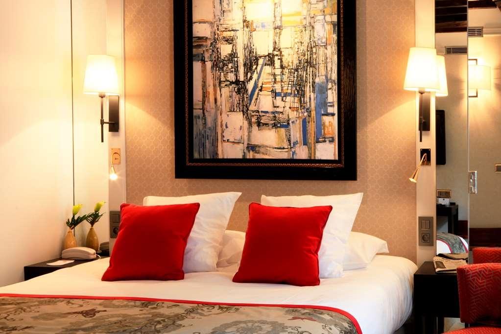 Best Western Plus Hotel Sydney Opera - standard chambre