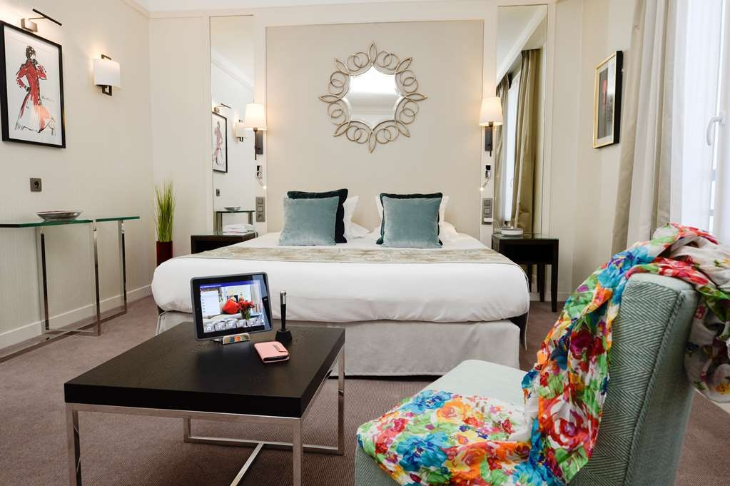 Best Western Plus Hotel Sydney Opera - Junior Suite