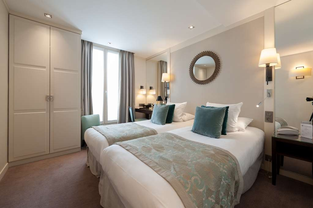 Best Western Plus Hotel Sydney Opera - Chambres / Logements