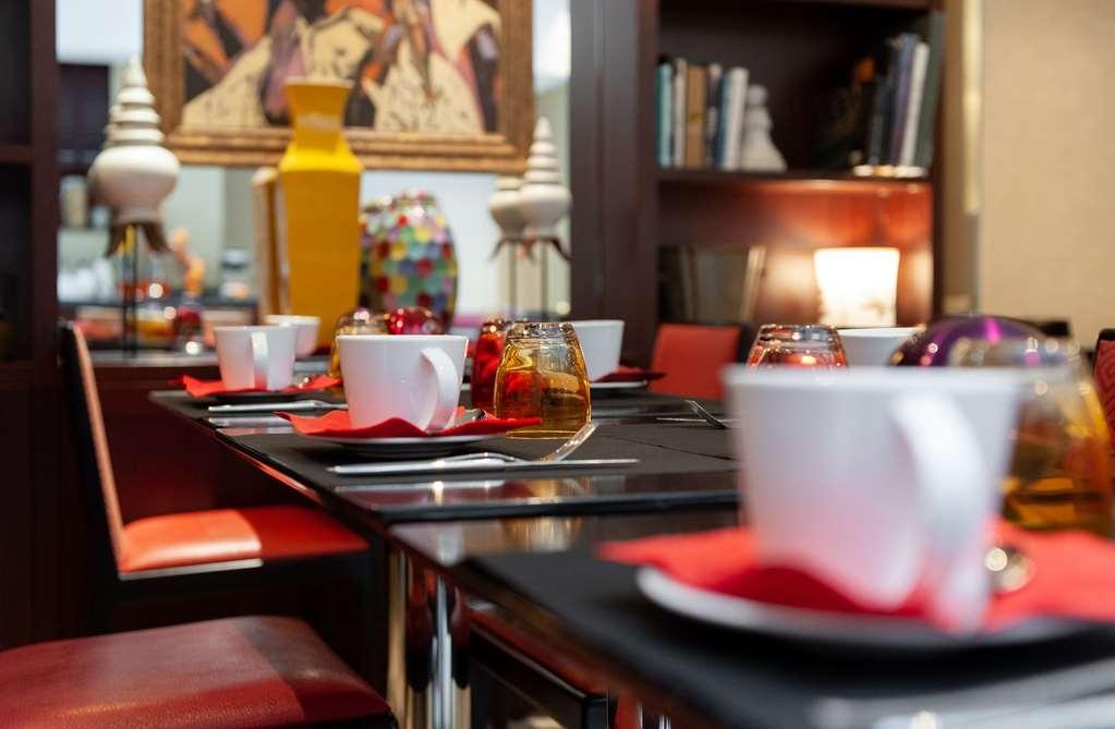 Best Western Plus Hotel Sydney Opera - Restaurant / Gastronomie