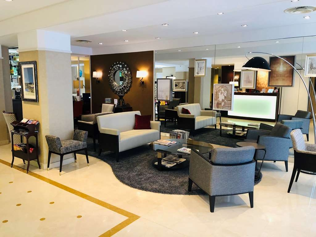Best Western Plus Hotel Sydney Opera - Hall