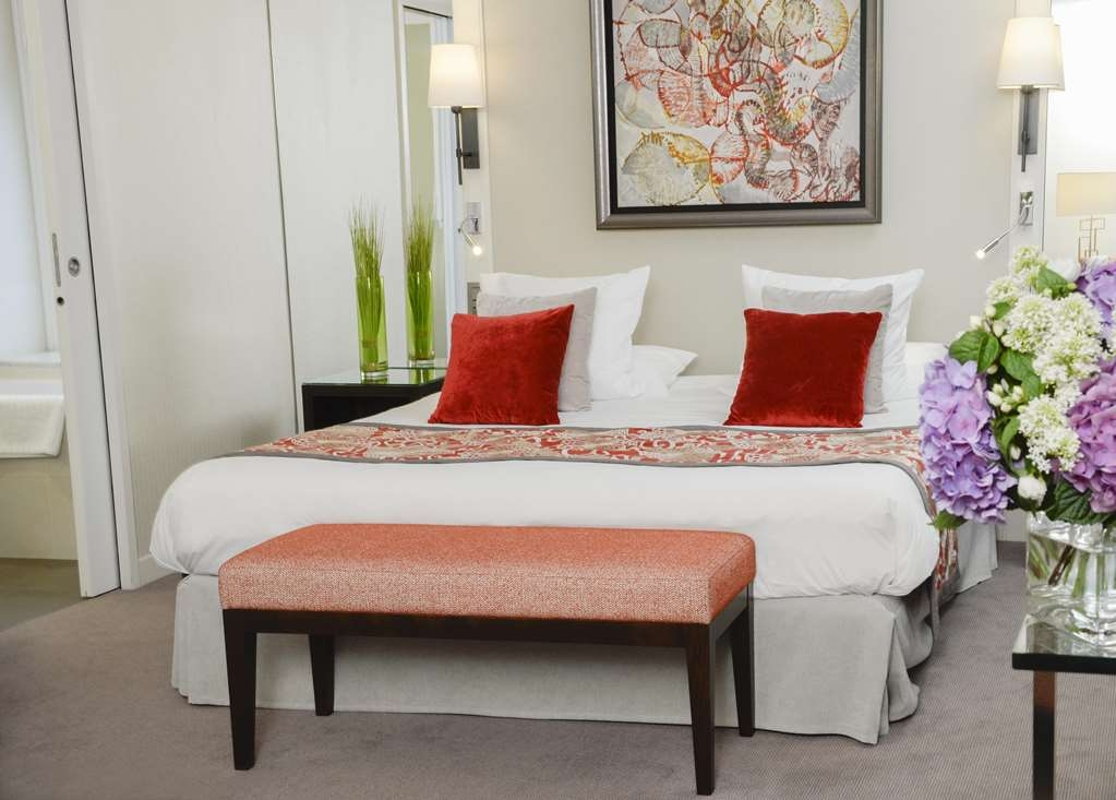 Best Western Plus Hotel Sydney Opera - Suite