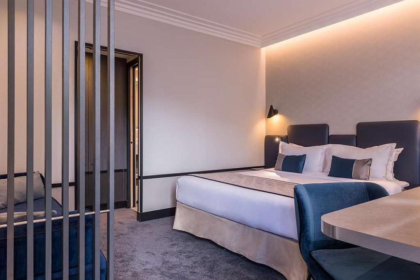 Best Western Select Hotel - COMFORT ROOM