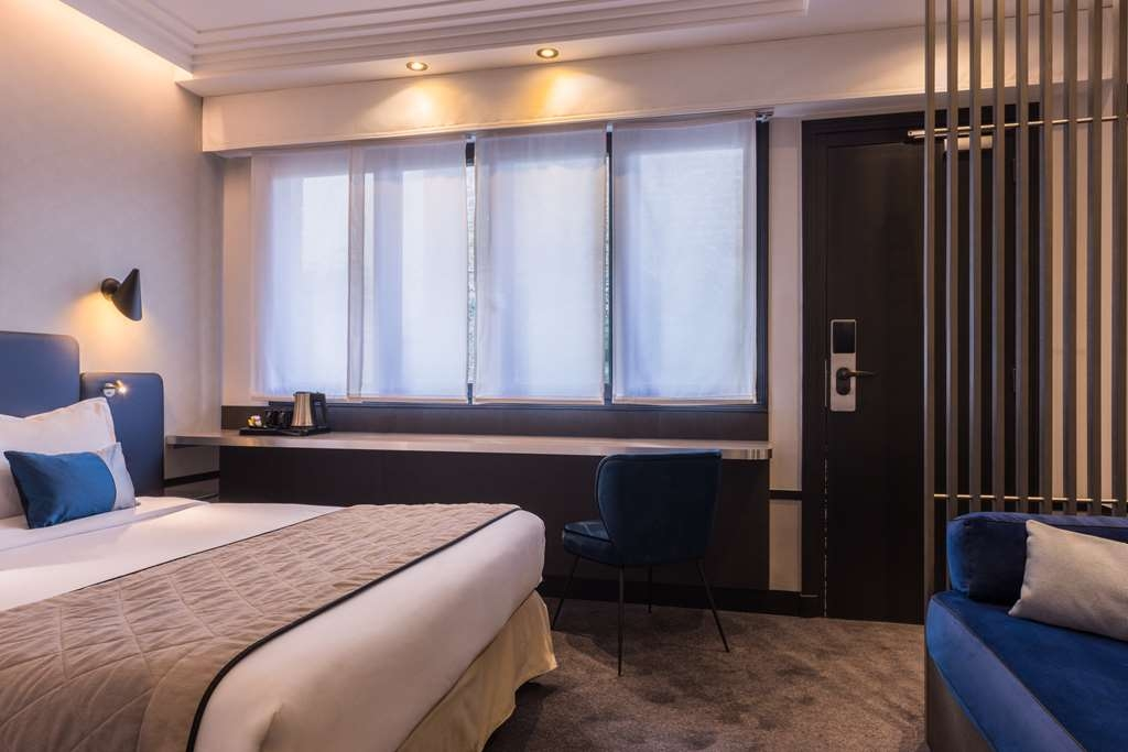 Best Western Select Hotel - COMFORT ROOM
