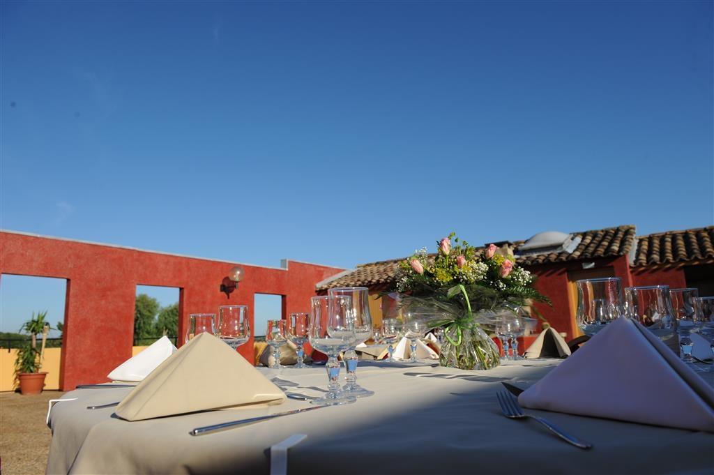 Best Western Hotel Atrium - Terrazza