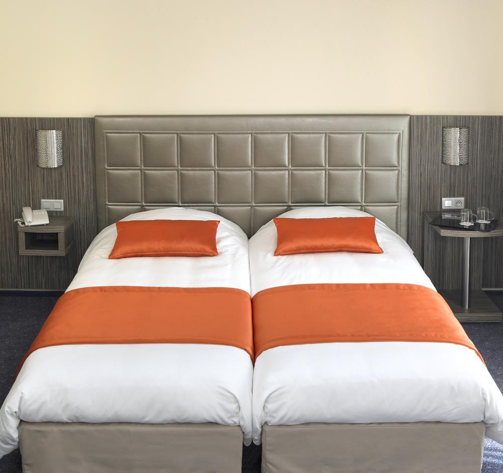 Best Western Hotel Atrium - Habitación