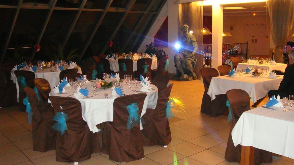 Best Western Hotel Atrium - Restaurant