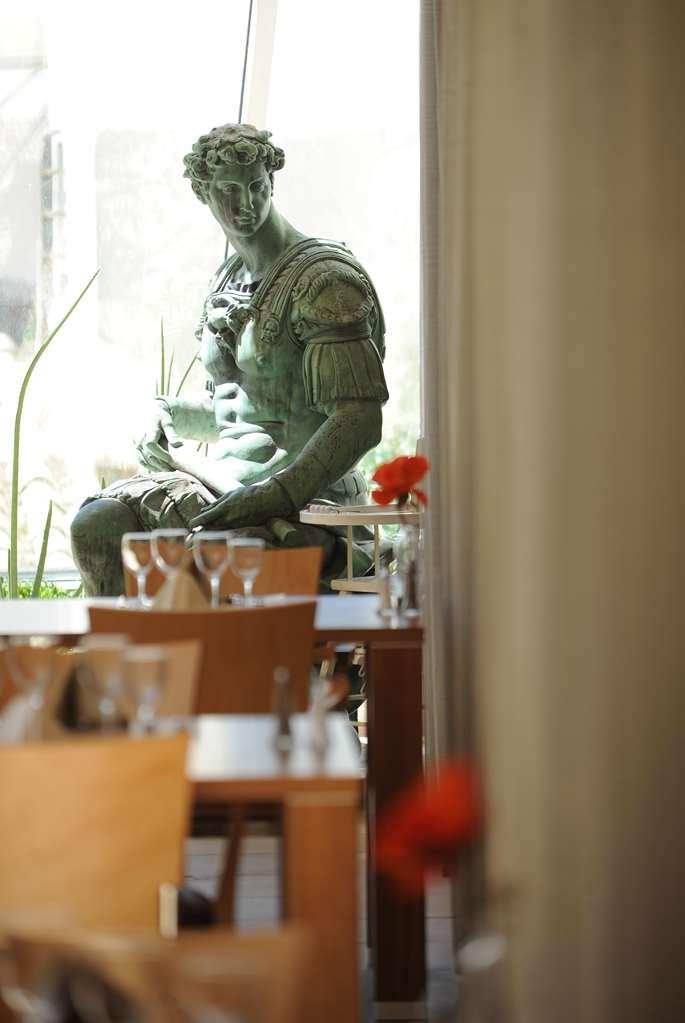 Best Western Hotel Atrium - Restaurant / Etablissement gastronomique