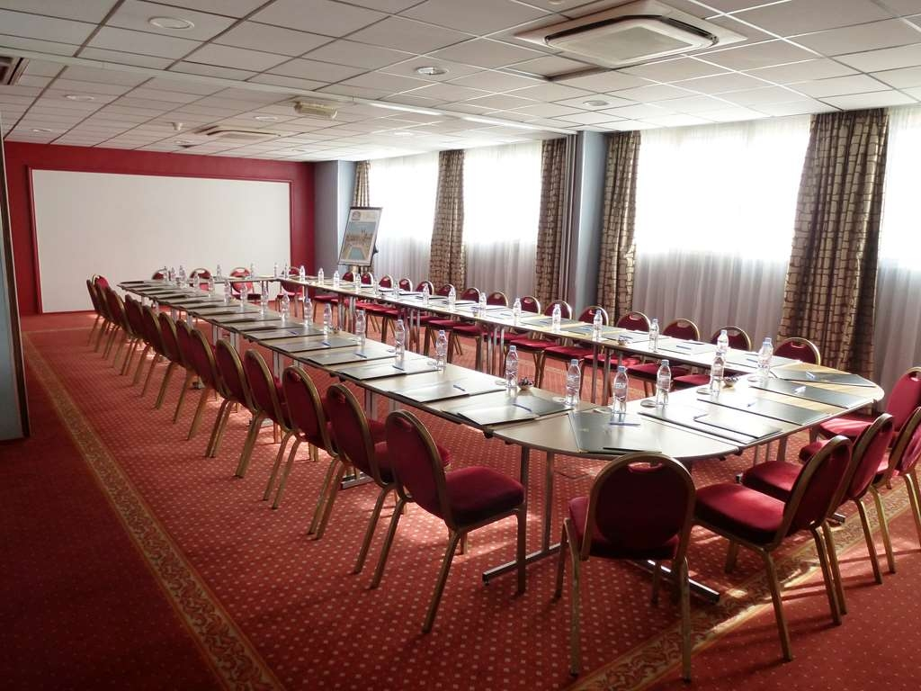 Best Western Hotel Atrium - Sale conferenze