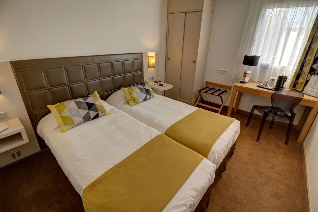 Best Western Hotel Atrium - Habitaciones/Alojamientos