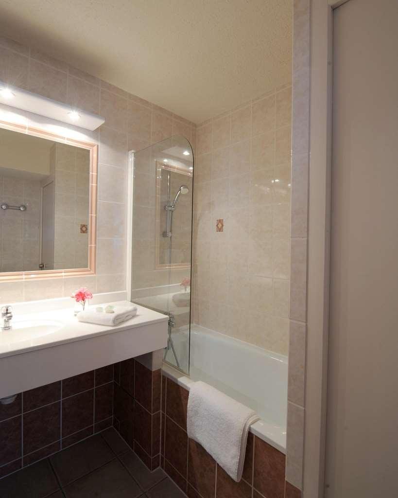 Best Western Hotel Atrium - Baño