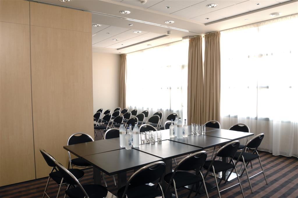 Best Western Plus Ajaccio Amiraute - Meeting Facilities