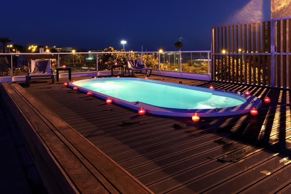 Best Western Plus Ajaccio Amiraute - Outdoor Pool