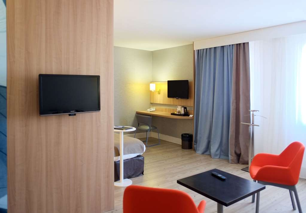 Best Western Plus Ajaccio Amiraute - Junior Suite