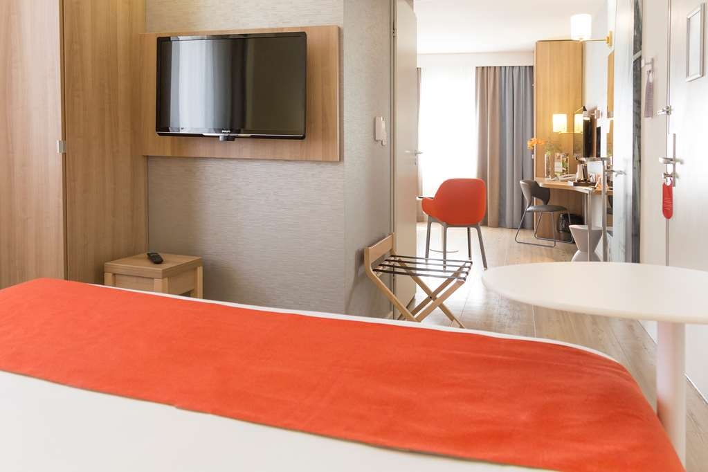 Best Western Plus Ajaccio Amiraute - Family Guest Room