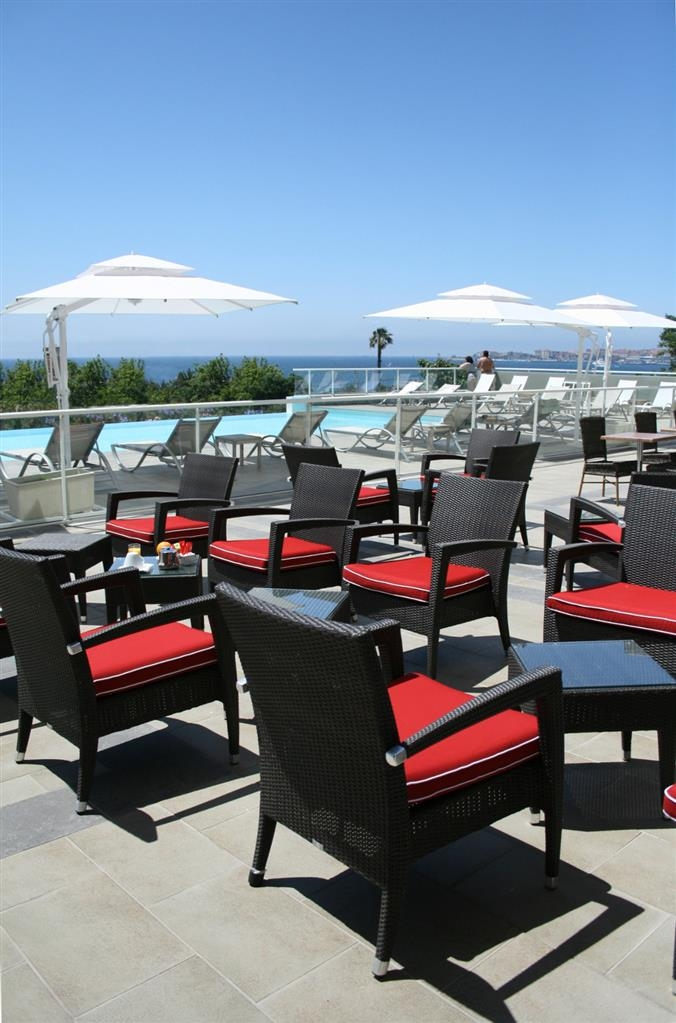 Best Western Plus Ajaccio Amiraute - Patio