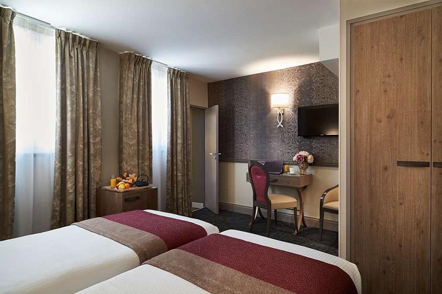 prix le plus bas 7b3ee b47ba Hotel in Bordeaux | Best Western Premier Hotel Bayonne Etche ...