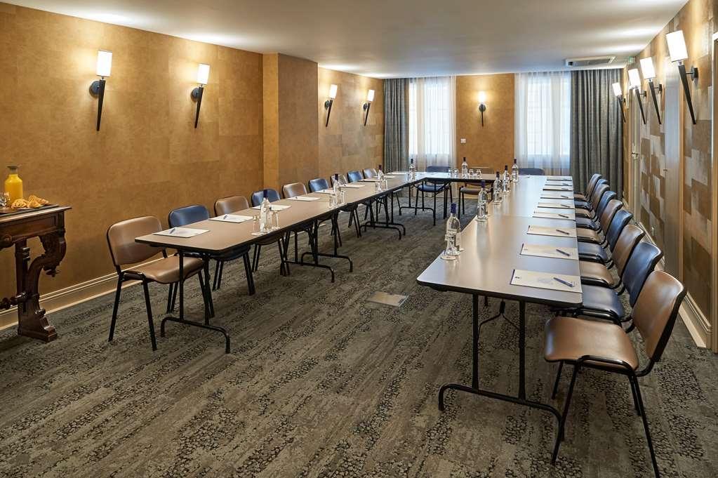 Best Western Premier Hotel Bayonne Etche Ona - Bordeaux - Meeting Room
