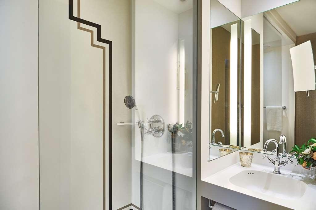 Best Western Premier Hotel Bayonne Etche Ona - Bordeaux - Salle de bain