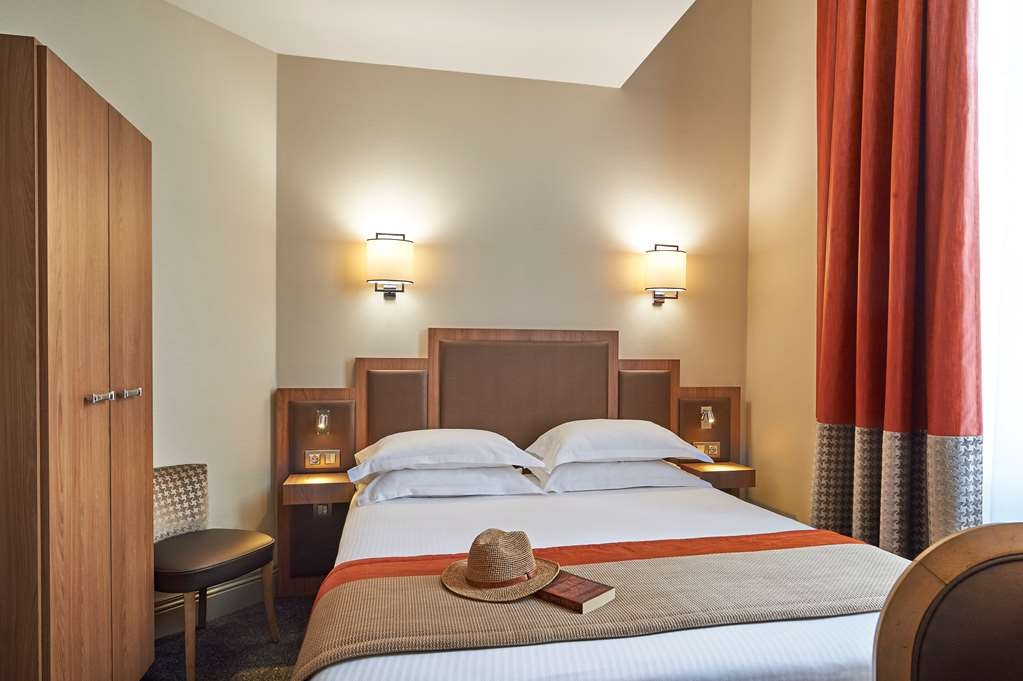 Best Western Premier Hotel Bayonne Etche Ona - Bordeaux - Camere / sistemazione