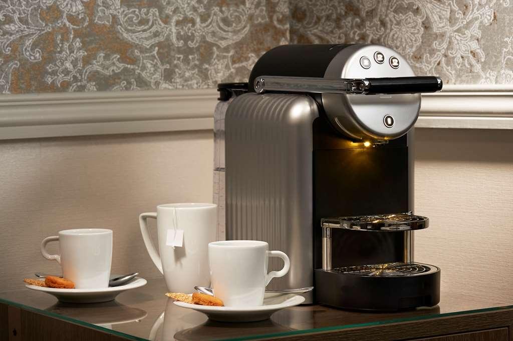 Best Western Premier Hotel Bayonne Etche Ona - Bordeaux - Nespresso