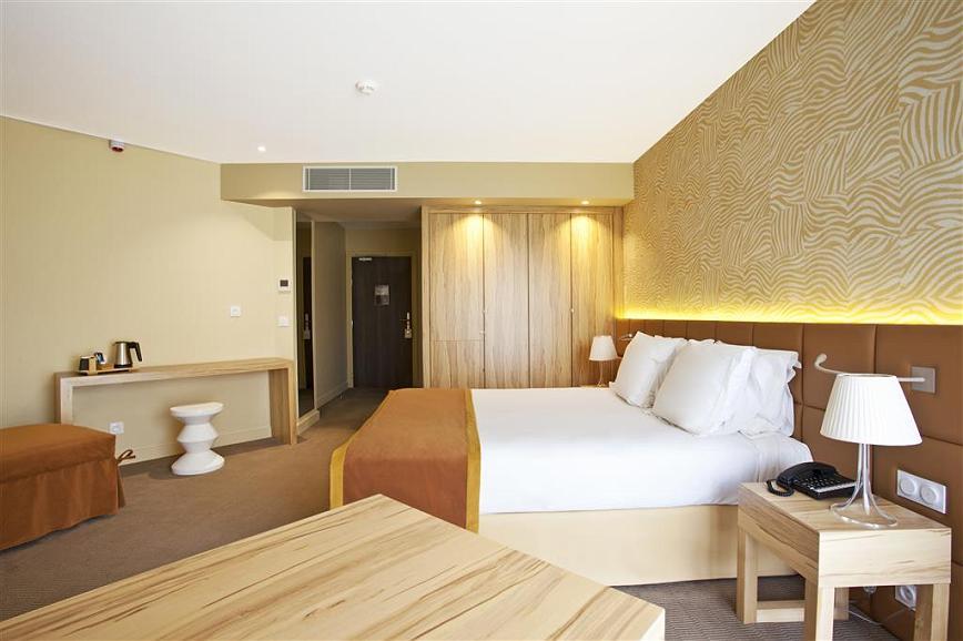 Best Western Hotel Paradou - Gästezimmer